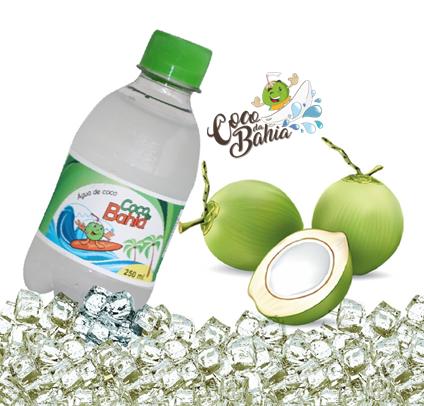 Água de Coco 250ML